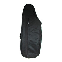 Capa Bag Para Trombone Longo Almofadada Alta Proteção!