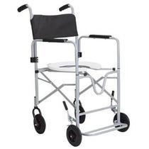 Cadeira De Rodas Para Banho Dobrável - Jaguaribe