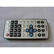 Controle Remoto Dvd Portátil Vicini Vc6500