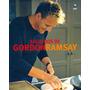 Livro Segredos De Gordon Ramsay
