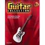 Coleção Salvat Guitar Collection Nº 51 - Guitarra Blues Roc