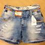 Shorts Jeans Rhero Jeans