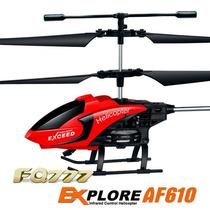 Helicóptero Eletrico...frete Gratis...