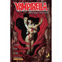 Vampirella Vol. 01: Grandes Mestres - Editora Mythos - Novo