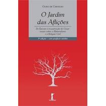 Kit 4 Livros - Olavo De Carvalho