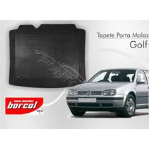 Tapete Golf Porta Malas 1999..2010 2011 2012 Borcol Borracha