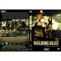 Dvd Original 2 Temporada The Walking Dead (4 Discos)