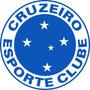 Chaveiro Cruzeiro Esporte Clube - Metal Time Futebol
