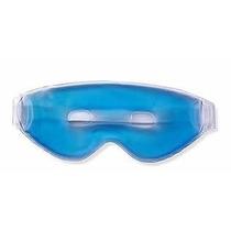 Máscara Térmica De Gel Para Olhos Anti Olheiras