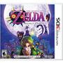 Legenda Of Zelda Majora