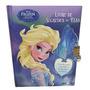 Livro De Segredos Da Elsa Livro Frozen