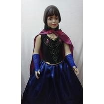Fantasia Frozen Anna