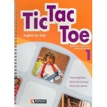 Tic Tac Toe 1