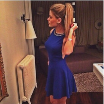 Vestido Panicat Juju Salimeni- Pronta Entrega
