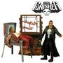 The Punisher O Justiceiro Marvel Studios Select Dc Boneco
