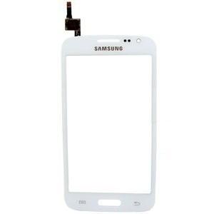 Tela Touch Samsung Galaxy S3 Slim G3812 Branco C/ Adesivo