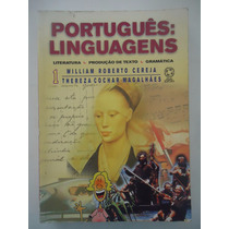 Português Linguagens Volume 1 - William Cereja E Thereza Mag