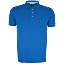 Camisa Camiseta Gola Polo S&f Masculina Qualid. Importadas