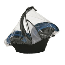 Capa De Plástico Para Bebê Conforto Maxi Cosi