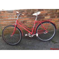 Bicicleta Caloi Poti Aro 26