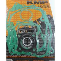 Kit Jogo De Juntas Completo Kmp Honda Cg 125 Até Ano 2000