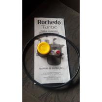 Peso Selo Borracha Panela Turbo Rochedo 4,5l Original