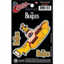 Adesivo Planet Waves Gt77207 The Beatles Yellow Submarine