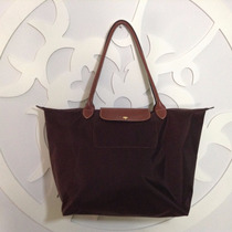 Bolsa Feminina Longchamp Le Pliage 100% Original