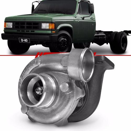 Turbina D40 D70 D14000 D6000 Motor Maxion S4 S4t Q20b4