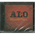 Cd Alo - Animal Liberation Orchestra  Roses & Clover
