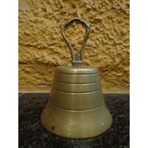 Antigo Sino Em Bronze - R 1571