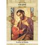 Santinho São José - Milheiro De Promessa E Oração