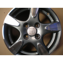 Roda Honda Fit Aro 14 Original