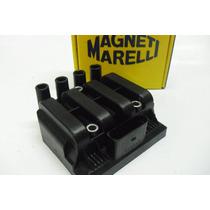 Bobina Ignição Fox 2010 (em Diante) Magneti Marelli Bi0060mm