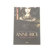 Anne Rice - Vittorio, O Vampiro (as Crônicas Vampirescas)