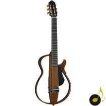 Violão Yamaha Slg200n Silent - 016427