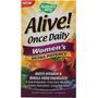 Alive Multi Vitamínico Woman Melhor Do Mercado 60 Tabletes
