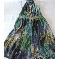 Vestido Maria Valentina, Tam.pp. Novo. Frete Grátis
