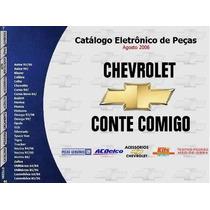 Catálogo Eletrônico De Peças Gm - Cepchev2006