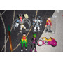 Teen Titans Robin Beastboy Mutano Cyborg Raven Envio Gratis