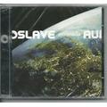 Cd Audioslave  Revelations Novo Lacrado