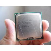 Processador P Pc/desktop Intel Pentium Dual Core E5700 Slgth