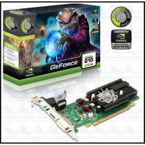 Placa De Vídeo Geforce Gt210 1gb Ddr3 Nvidia C/dvi-hdmi