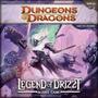 Legend Of Drizzt - Jogo De Tabuleiro Importado Wotc Dd D&d