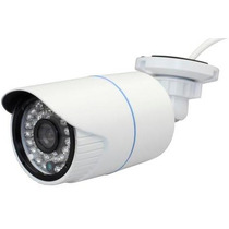 Camera Hd Cvi 720p 36 Leds 30 Metros 1/3 3.6mm - Fs-hi01