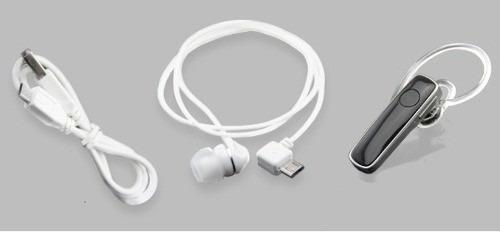 Fone Ouvido Sem Fio Bluetooth Iphone Samsung Lg Motorola