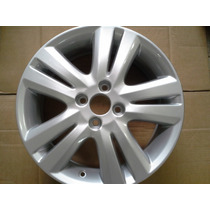Roda Honda Fit Aro 16 Original