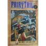 Gibi Manga Fairy Tail 2 (raridade) - Ano 2010
