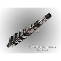 Eixo Comando De Válvulas Do Gurgel Br800/supermini