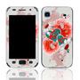 Capa Adesivo Skin363 Samsung Galaxy S Gt-i9000b + Kit Tela